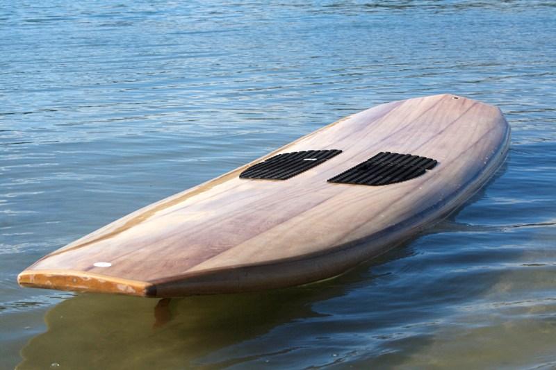 paulownia paddleboards